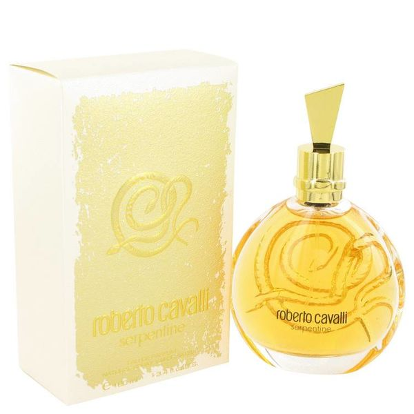 Roberto Cavalli Serpentine Woman eau de parfum spray 100 ml