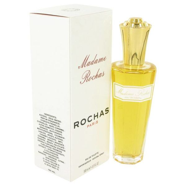 Rochas Madame EDT 100 ml