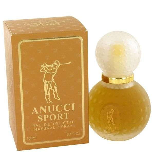 Anucci Sport Men EDT 100 ml