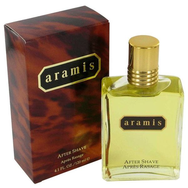 Aramis Classic After Shave 120 ml