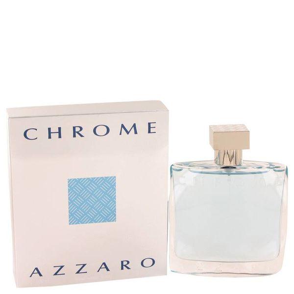 Azzaro Chrome Men eau de toilette spray 100 ml