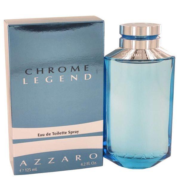 Azzaro Chrome Legend Men eau de toilette 75 ml