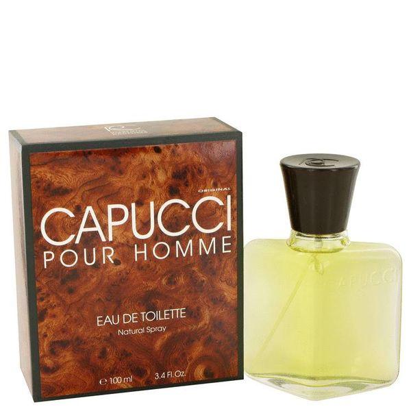 Capucci pour Homme EDT 100 ml