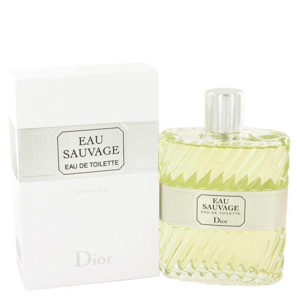 Christian Dior Eau Sauvage Men eau de toilette spray 100 ml