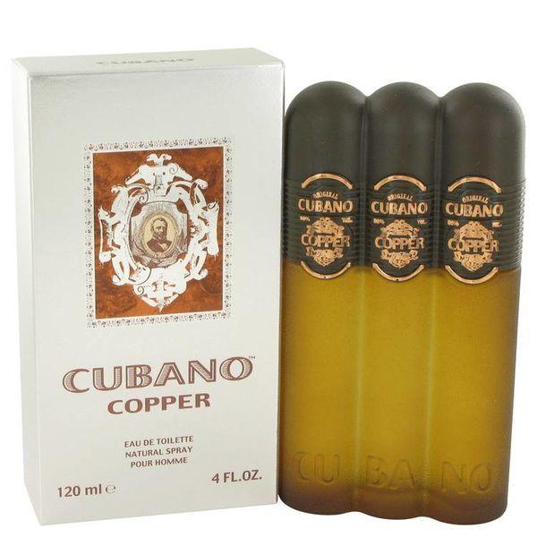 Cubano Copper Men EDT 120 ml