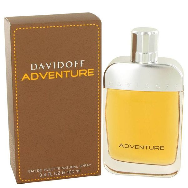 Davidoff Adventure Men eau de toilette spray 100 ml