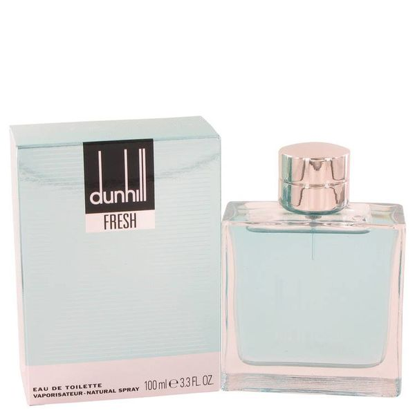 Dunhill Fresh eau de toilette spray 100 ml