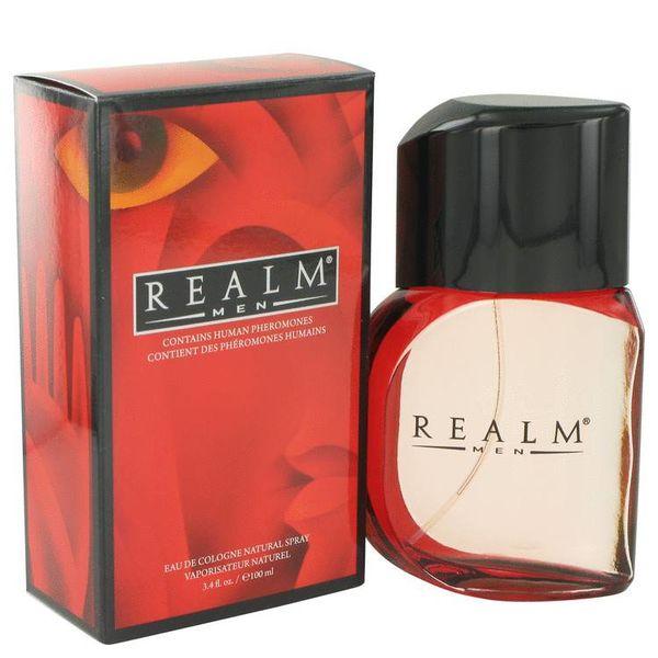 Erox Realm Men EDT 100 ml