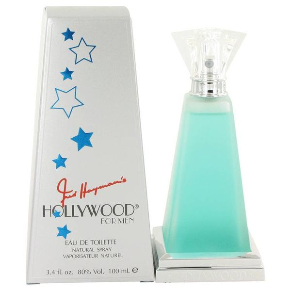Fred Hayman Hollywood Men EDT 100 ml