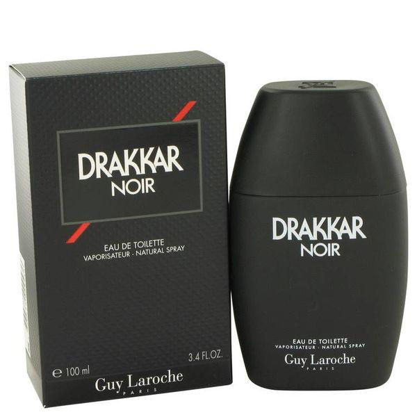 Guy Laroche Drakkar Noir Men eau de toilette spray 100 ml
