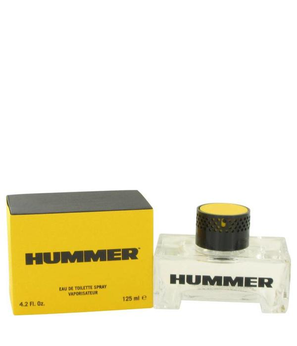 Hummer Hummer Man Eau de toilette spray 125 ml