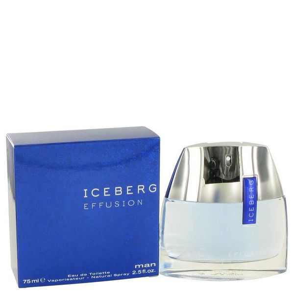 Iceberg Effusion Men EDT 75 ml