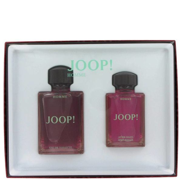 Joop Homme Giftset EDT 125 ml + 75 ml Aftershave
