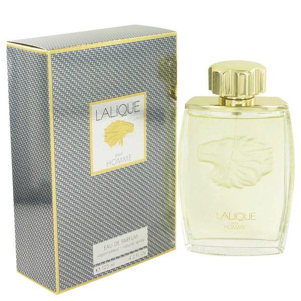 Lalique Men eau de parfum spray 125 ml