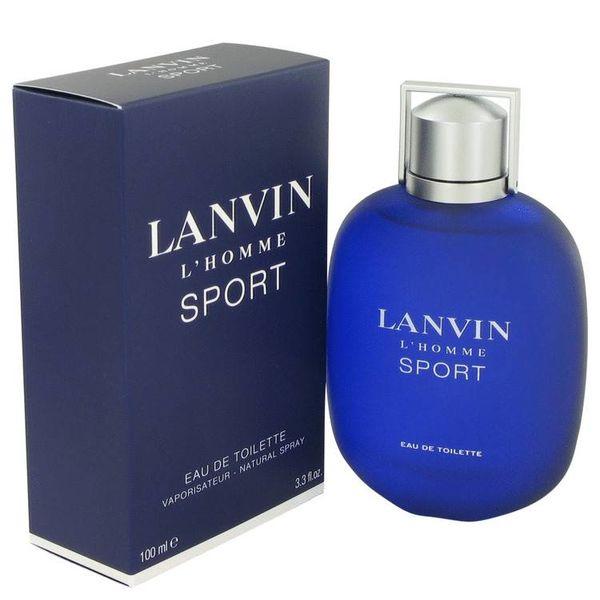 Lanvin Homme Sport EDT 100 ml