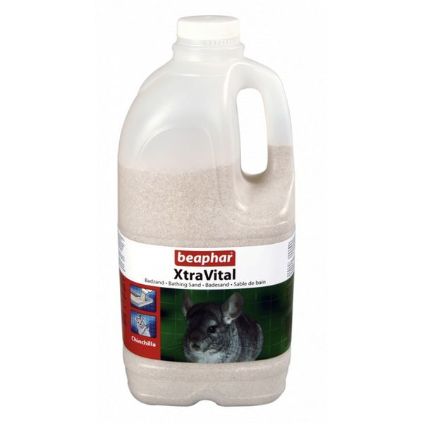 XtraVital Badzand 2l