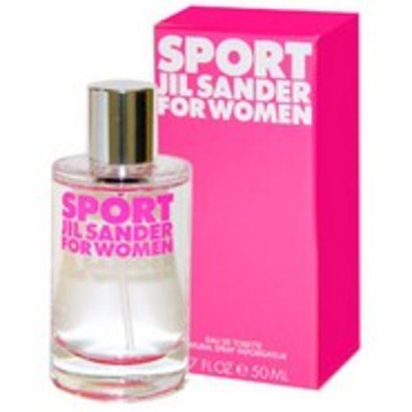 Jil Sander Sport for Woman eau de toilette spray 50 ml