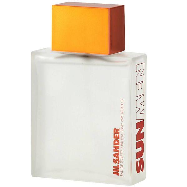 Jil Sander Sun for Men EDT 75 ml