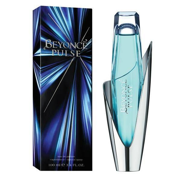 Beyonce Pulse Woman eau de parfum spray 100 ml