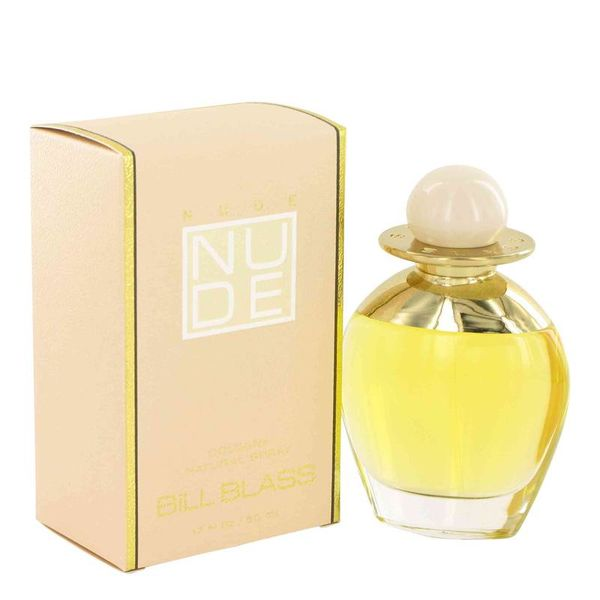 Bill Blass Nude Woman Cologne Spray 50 ml