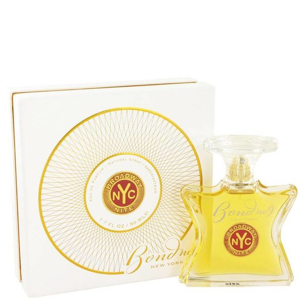 Bond No. 9 Broadway Nite Woman EDP 50 ml