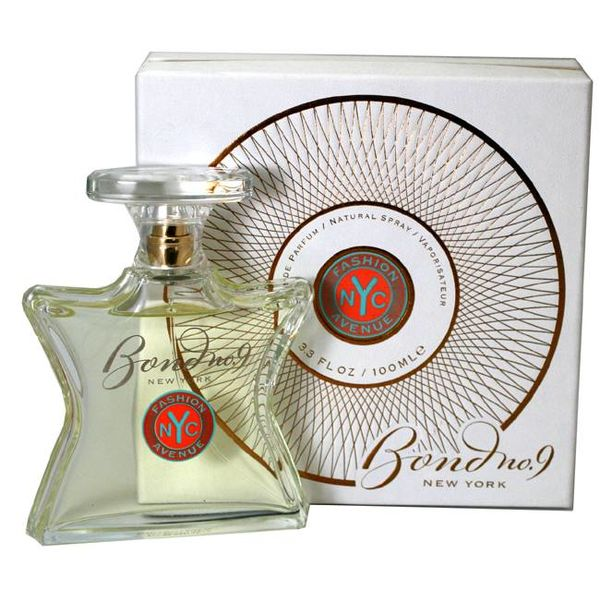 Bond No. 9 Fashion Avenue Woman EDP 100 ml
