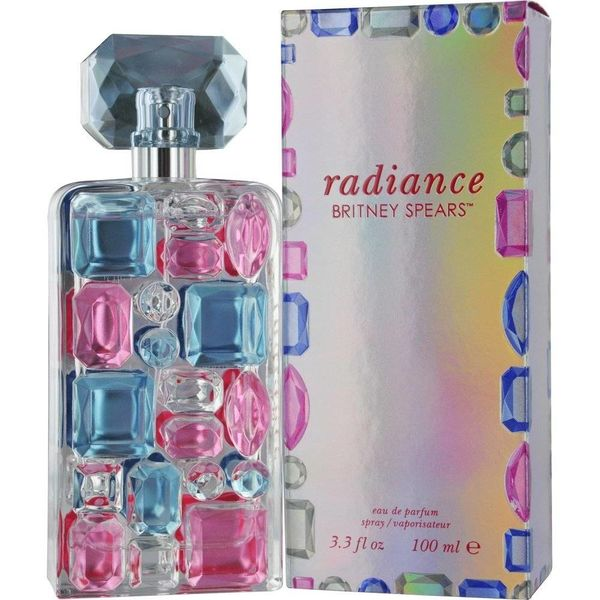 Britney Spears Radiance Woman eau de parfum spray 50 ml