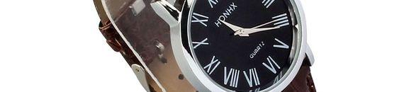 Budget heren horloges