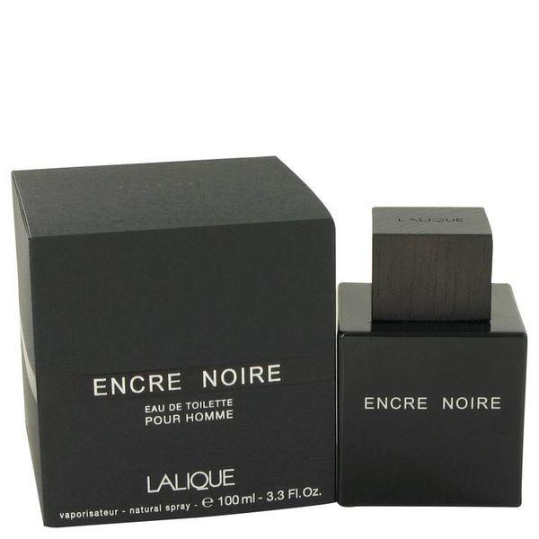 Lalique Encre Noir Men eau de toilette spray 100 ml