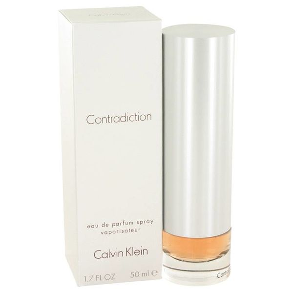 Calvin Klein Contradiction Eau de Parfum Female 50 ml