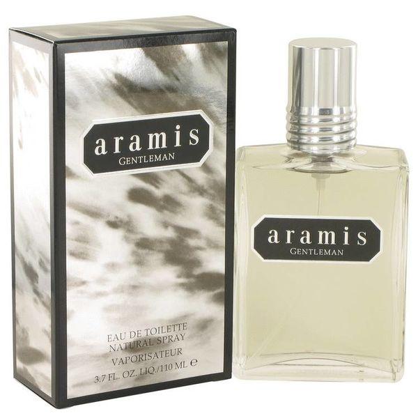 Aramis Gentleman eau de toilette 110 ml