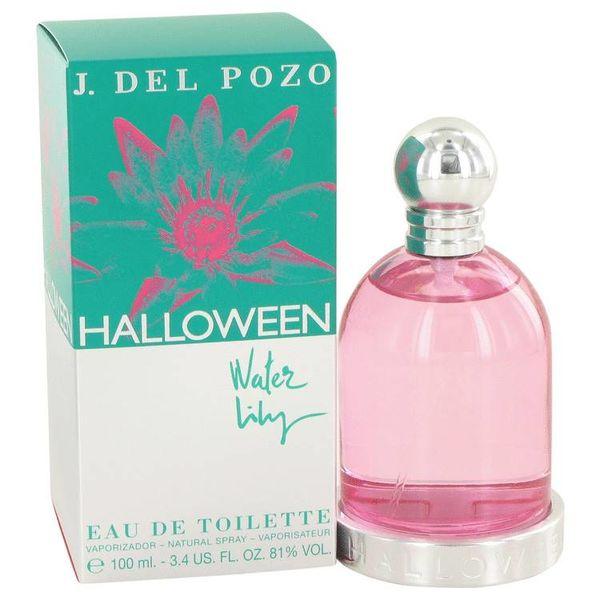 Jesus Del Pozo Halloween Water Lilly Woman EDT 100 ml