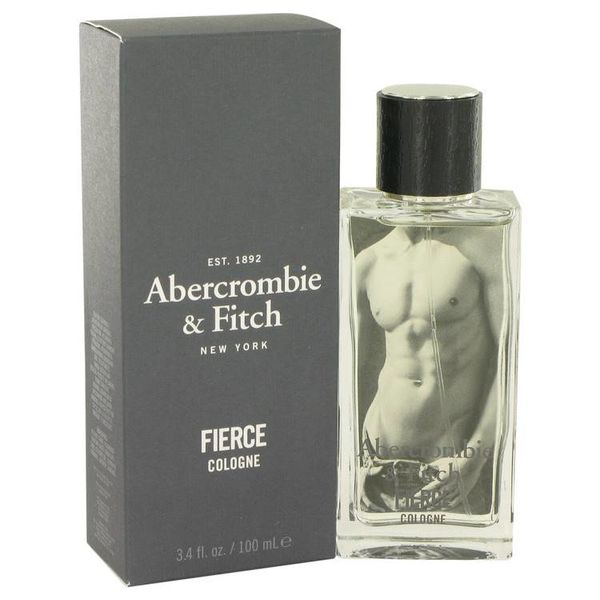 Abercrombie & Fitch Fierce Men Cologne Spray 100 ml
