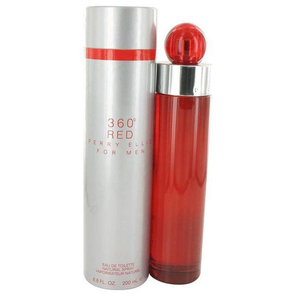 Perry Ellis 360 Red Men eau de toilette spray 200 ml