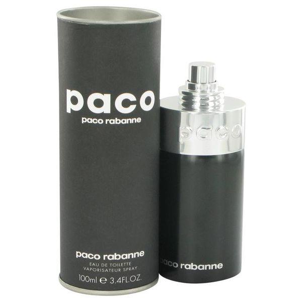 Paco Rabanne Paco eau de toilette spray 100 ml