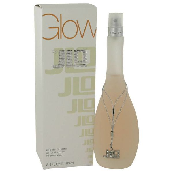 Glow Woman eau de toilette spray 100 ml