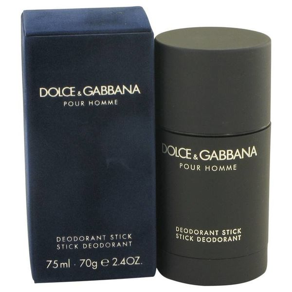 Dolce & Gabbana Pour Homme Deodorant Stick 75 ml