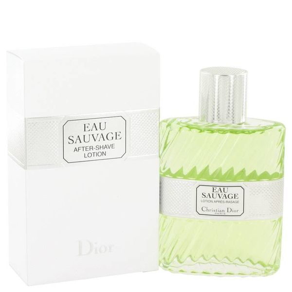 Christian Dior Eau Sauvage Men After Shave 100 ml