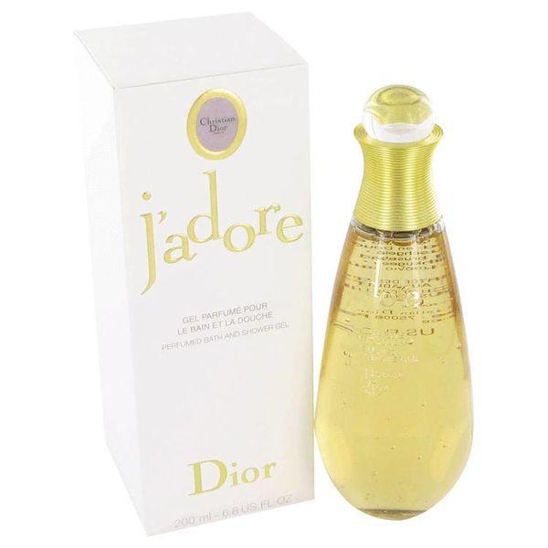 Christian Dior J' Adore Woman Shower Gel 200 ml