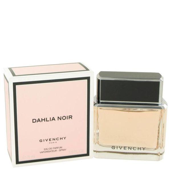 Givenchy Dahlia Noir Woman eau de parfum spray 75 ml
