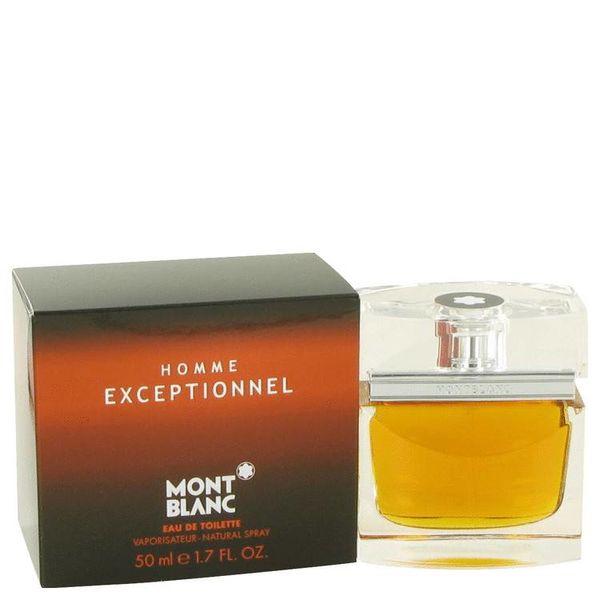 Mont Blanc Homme Exceptionnel EDT 50 ml