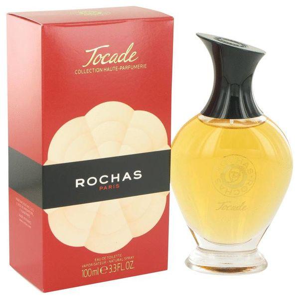 Rochas Tocade Woman eau de toilette spray 100 ml nieuwe verpakking