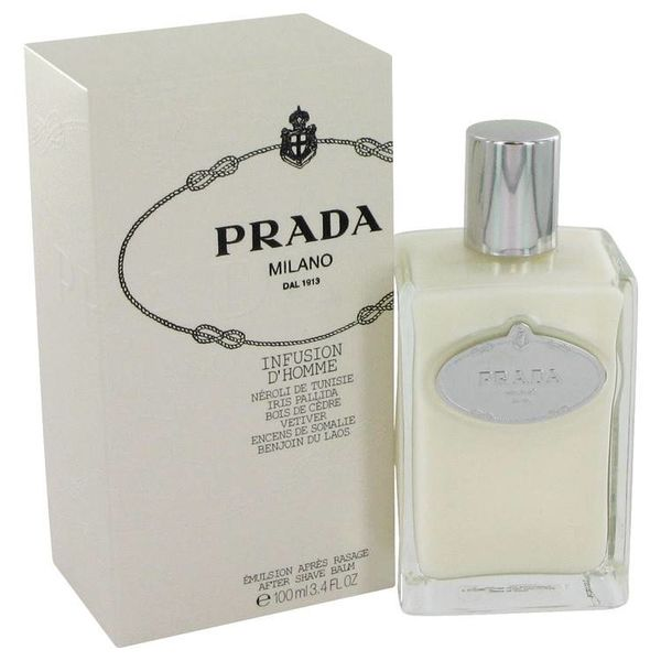 Prada Infusion D'homme Aftershave Balm 100 ml