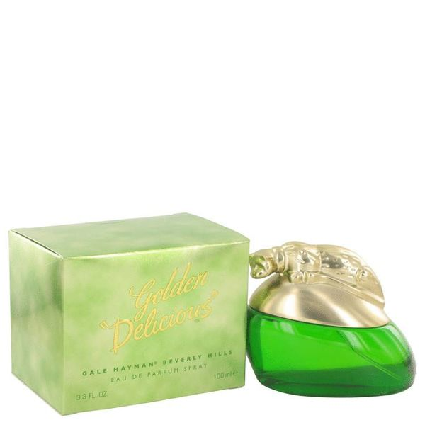 Golden Delicious Eau de parfum 100 ml