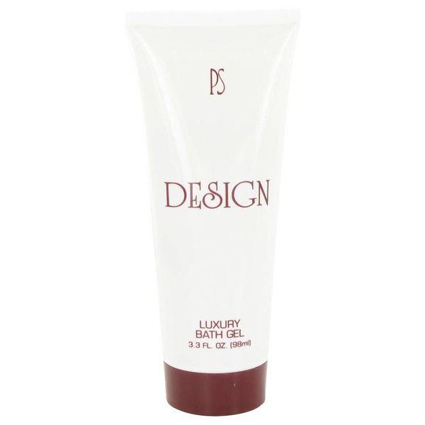 Design Shower gel 100 ml