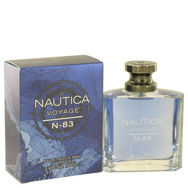 Nautica Voyage N-83 Edt Spray 100 ml