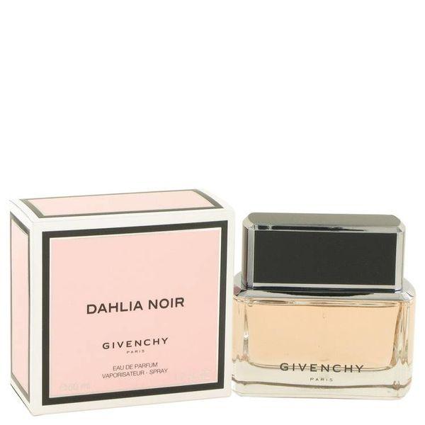 Givenchy Dahlia Noir Woman eau de parfum spray 50 ml