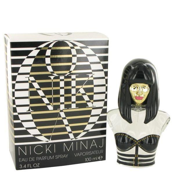 Nicki Minaj Onika Eau de Parfum 100 ml