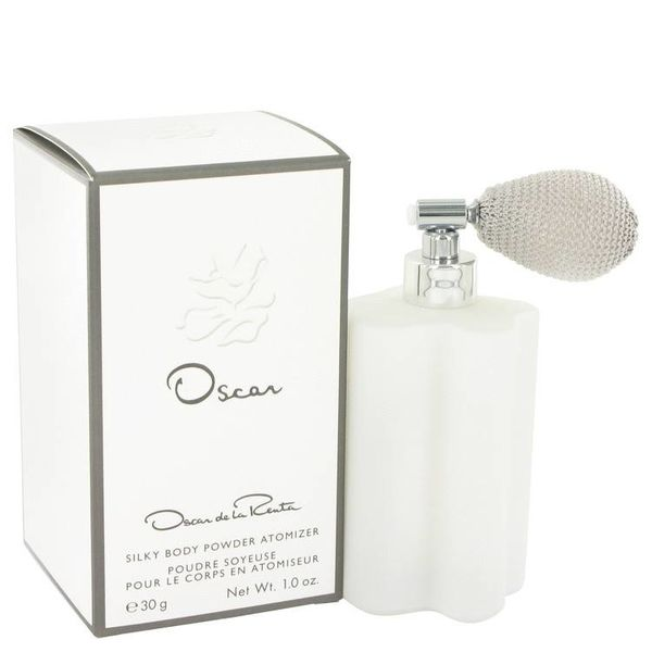 Oscar 30 ml Body Powder Atomizer