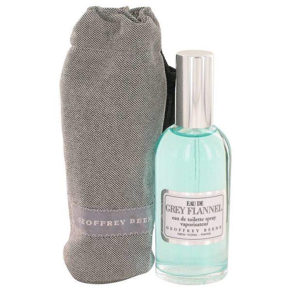 Geoffrey Beene Eau de Grey Flannel Eau de Toilette (EDT) 60ml Spray